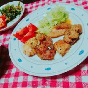 ダイソー SB スパイス 鶏の香草焼き