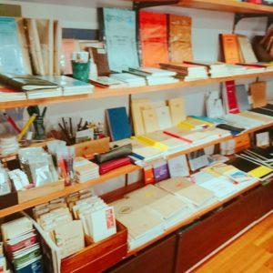 福島市 文房具 文化堂 ペンノート
