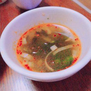 業務スーパーの花椒レシピ