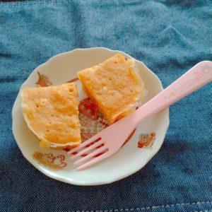 syunkonカフェごはんレンジレシピ