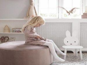 ミッフィー家具