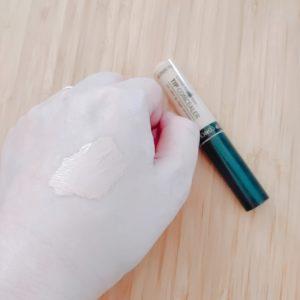 ザセム カバー パーフェクション チップコンシーラー 01クリアベージュ