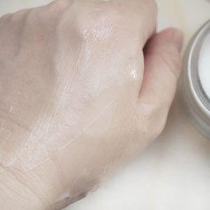 Dr.Gレッドブレミッシュクリアクリームの口コミ30代混合肌